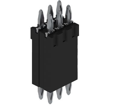 flexilink btb Leiterplattenverbinder 20mm Foto