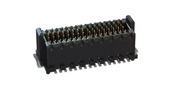 Photo Zero8 plug straight unshielded 32 pins