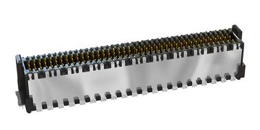 Zero8 80polig Plug Mid Geschirmt Foto