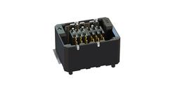 Photo Zero8 socket straight shielded 12 pins