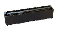 Photo Zero8 socket straight unshielded 80 pins