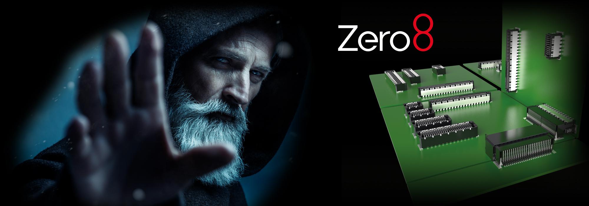 Zero8 Kampagne Bildwechsel 2021