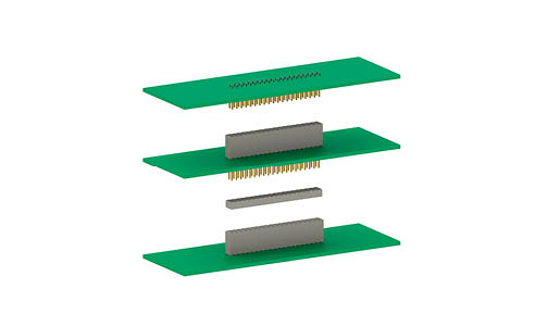 Varpol Pin Headers and Sockets