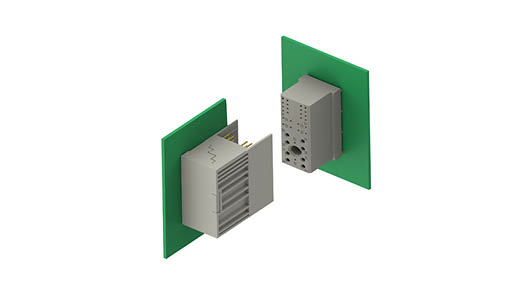 AdvancedTCA Connectors